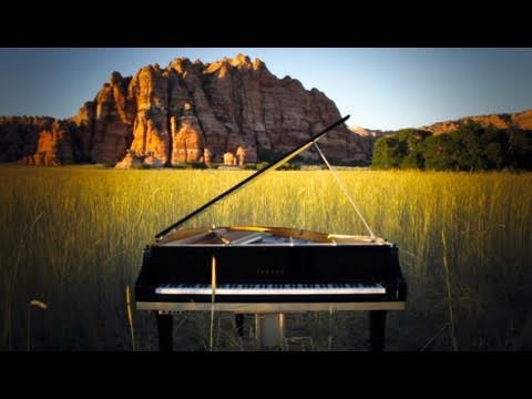 Desert Symphony (Southern Utah's Landscape) – ThePianoGuys