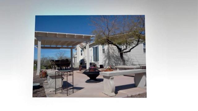 Desert Gardens RV Park