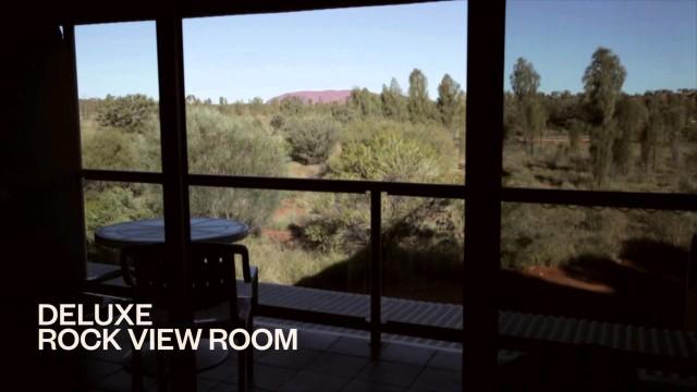 Desert Gardens Hotel Deluxe Rock View Room