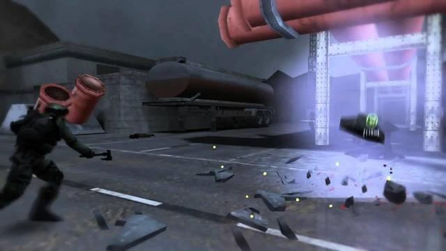 Counter-Strike Online – Desert Plant – Korea Trailer