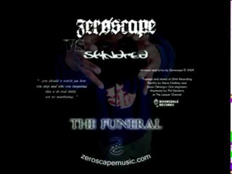 Zeroscape – THE FUNERAL
