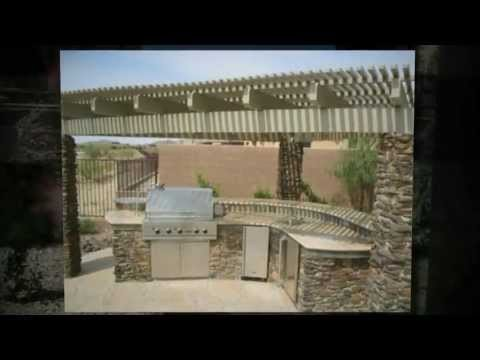 Landscape Design in Prescott AZ – Concepts to Reality Landscaping