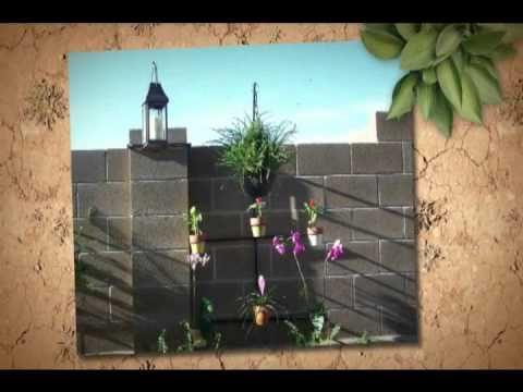Festive Innovations DIY Xeriscape Southwest Landscaping Ideas6-Free Shipping.wmv