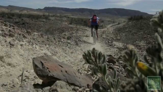 Chihuahuan Desert Bike Fest – Texas Parks and Wildlife [Official]