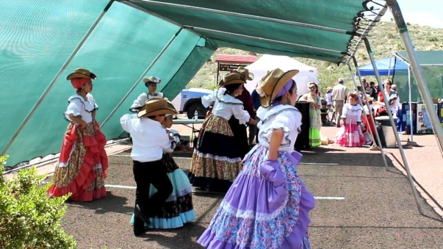 11th Annual Chihuahuan Desert Fiesta Planned for Saturday, September 19, 2015