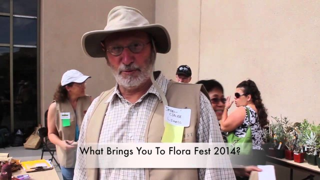 FloraFest Native Plant Sale 2014