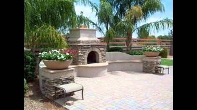 BACKYARD LANDSCAPING IDEAS ARIZONA PICTURES