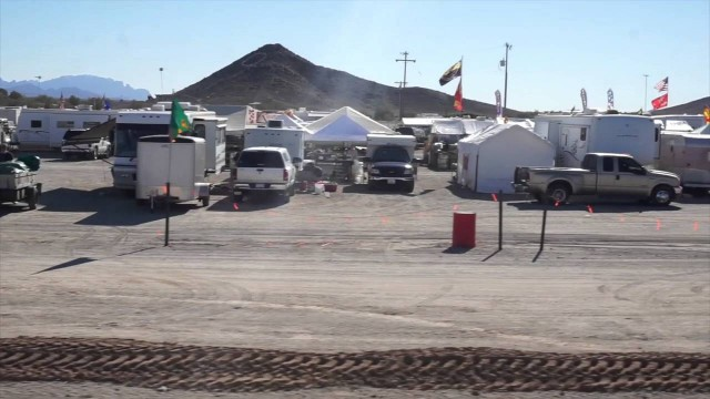 Quartzsite AZ…. Desert Gardens…… RV Dealers…Around Town….. RVerTV