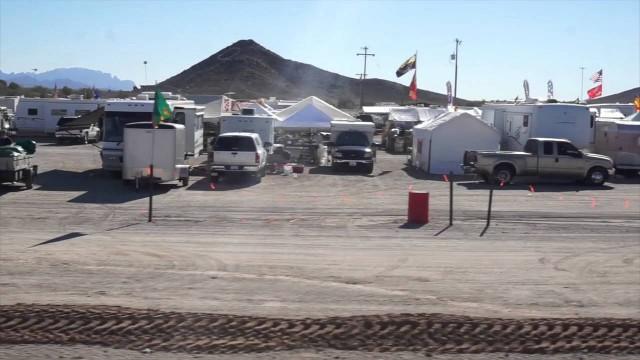 Quartzsite AZ…. Desert Gardens…… RV Dealers…Around Town….. RVerTV