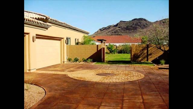Arizona Landscape Designers – Phoenix Landscape Contractor MGM Landscape, Inc.