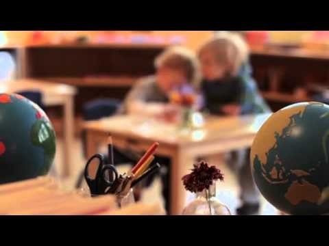 Child Garden Total Environment Montessori | Preschools in Minneapolis