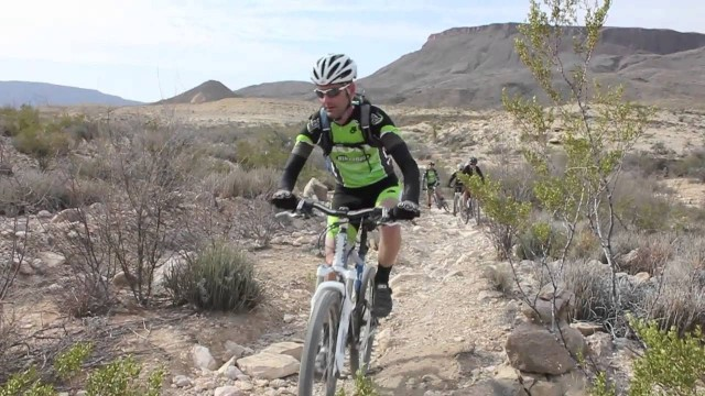 Chihuahuan Desert Mountain Bike Festival