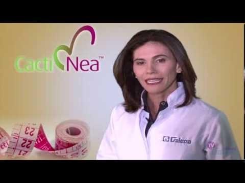 Cacti-Nea™ – Drenagem Linfática em Cápsulas