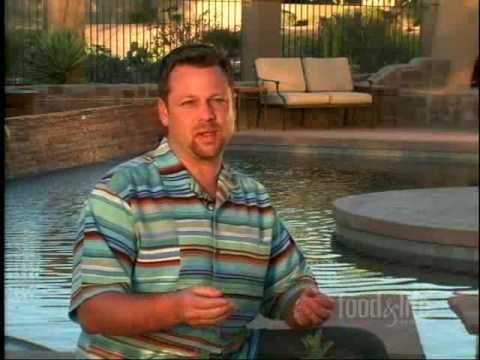 Arizona Pool Builder and Architectural Landscape Designer – Bianchi on Outdoor Living as an Artform