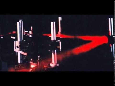 ZEROSCAPE-THEBOOK: Laser Fundamentals