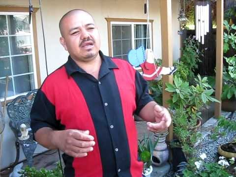 Desert Rocks, Drip Irrigation and Native Plants Alejandro's Landscaping JD Deal Videos