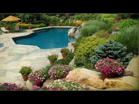 Landscape Design Ideas – Over 7250 Backyard And Front Yard landscaping ideas Here !!