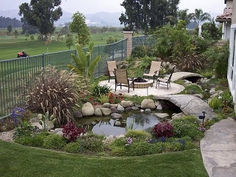 Landscaping Ideas For Small Areas – Small Yard Landscaping Ideas