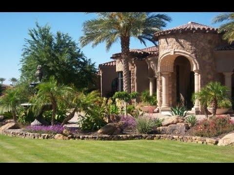Arizona Landscaping Plants And Flowers~Arizona Landscaping