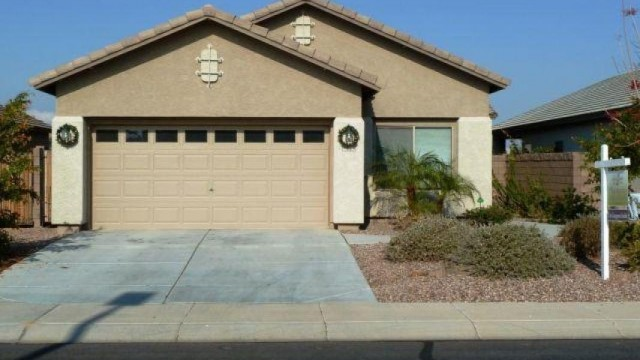 A for sale – 44322 W DESERT PLANT Trail, Maricopa, AZ 85139