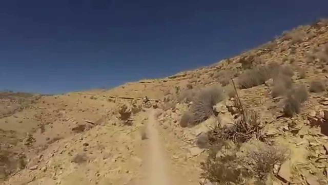 Big Bend Chihuahuan Desert Bike Fest