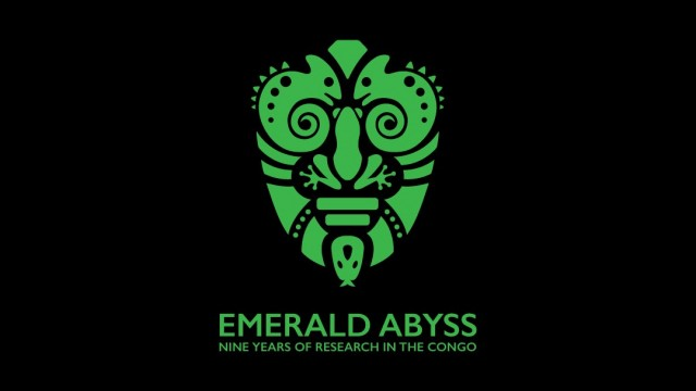"""Emerald Abyss: Nine Years of Research in the Congo"""