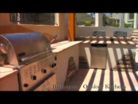 Outdoor Kitchens & Barbeques by Unique Landscapes