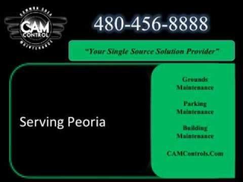 Landscaping Peoria | 480-456-8888