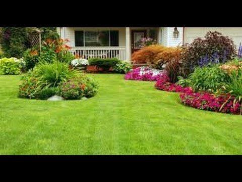 17 Landscaping Ideas – Backyard & Frontyard Landscape Ideas
