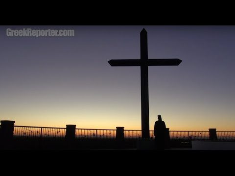 Desert Monks: The Orthodox Brotherhood of St. Anthony in Arizona (Full Documentary)