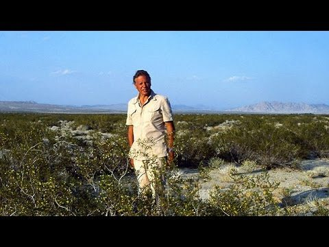 Documentary – The Living Planet 6 of 12 – The Baking Deserts