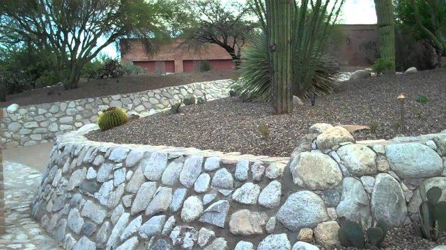 Sonoran Gardens Landscape & Construction Tucson, AZ