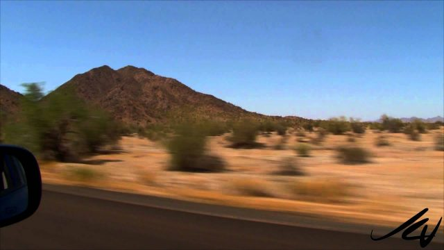 Lets Go Places prt 23  – Arizona,  The  Sonoran Desert  – USA Travel