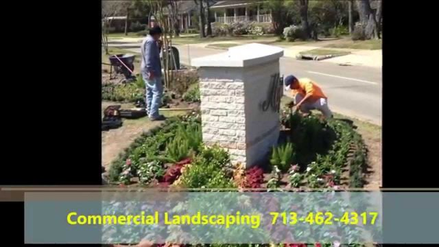 Bellaire Landscaping – Earth Ideas Landscaping –  Landscapers In  Houston Texas