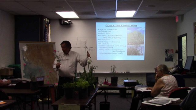 Master Gardener Course: Sonoran Desert Landscaping [Part 2]
