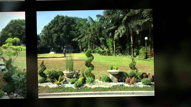Teresa's Garden Landscaping Design (Philippines)