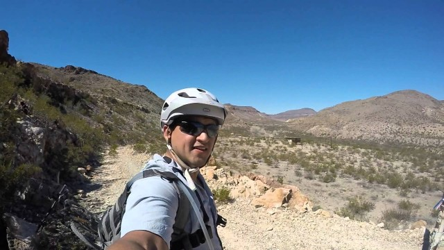 Big Bend '16 – Chihuahuan Desert Bike Fest…then some