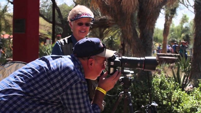 Arizona Highways Photo Workshops  The Desert Botanical Gardens w  Jeff Kida HD