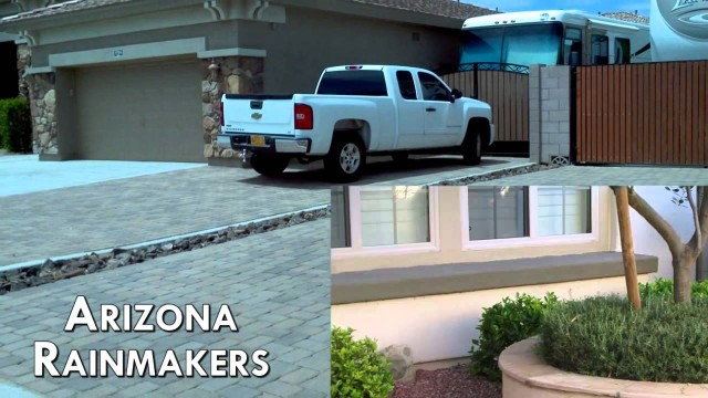 Landscape Design, Paving Contractor in Surprise AZ 85387