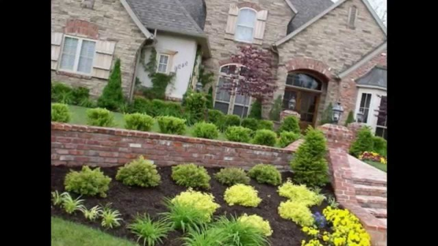Front Yard Garden Design Ideas | Front Yard Landscaping Ideas Adelaide
