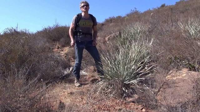 Joseph Simcox, Botanical Explorer on rare desert plants.