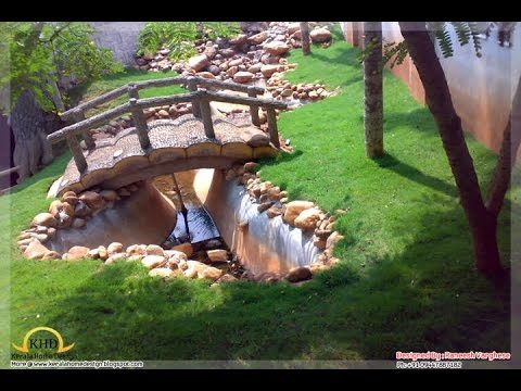 Landscaping Ideas, How To Build Front Yard Landscaping Ideas