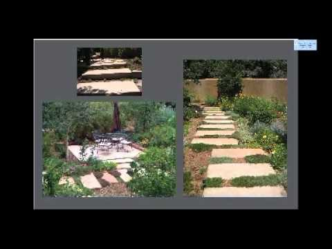 Xeriscape Whole System Planning and Practice