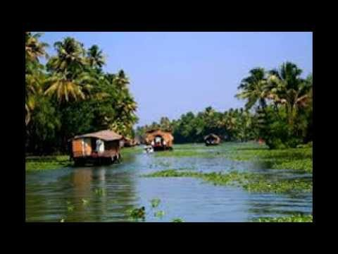 Kerala Landscape Photos