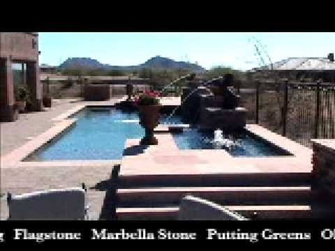 Arizona Landscaping – Alexon Design and Landscaping