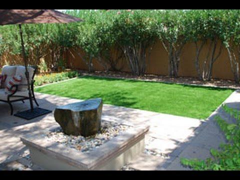 Ideas paisaje del patio trasero para Arizona | backyard landscape ideas for arizona