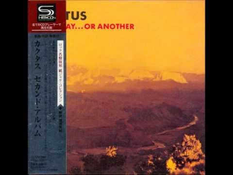 Cactus – One Way…Or Another (1971) (Full Album)