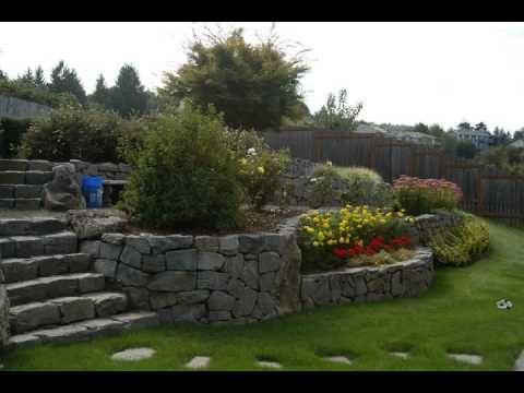 Backyard Landscaping Ideas, How To Build Small Backyard Landscaping Ideas