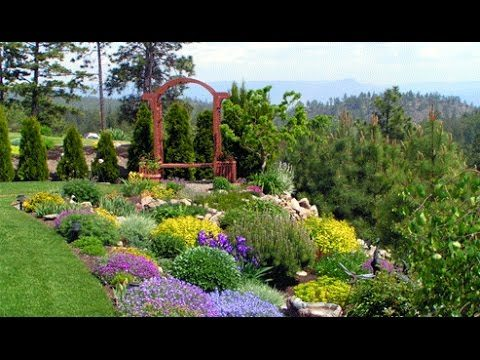 Desert Landscape Design~Desert Landscape And Design
