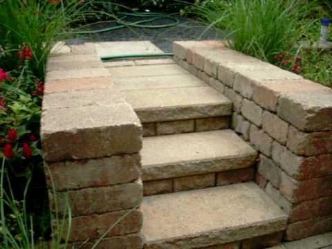 ***CHICAGO GLAM GARDENS*** Landscape Garden Designs by TU